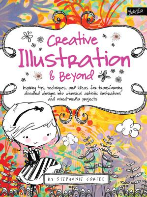 Creative Illustration & Beyond Cover