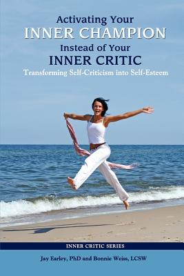 Activating Your Inner Champion Instead of Your Inner Critic Cover Image
