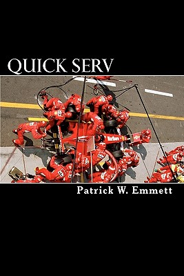 Quick Serv: A Guide for Better Repair Shop Management in New Car Dealerships Cover Image