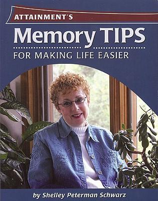Memory Tips for Making Life Easier Cover Image