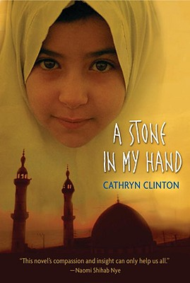 A Stone in My Hand Cover