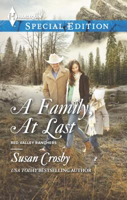 A Family, at Last Cover