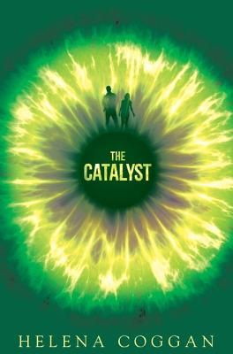 The Catalyst: The Wars of Angels Book One Cover Image