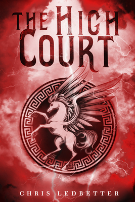 Cover for The High Court (The Sky Throne)