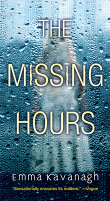Missing Hours cover image