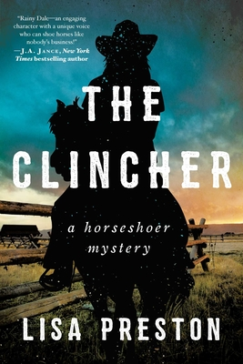 The Clincher: A Horseshoer Mystery (Horseshoer Mystery Series) Cover Image