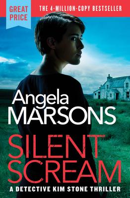 Silent Scream (Detective Kim Stone #1) Cover Image