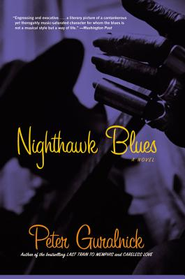 Nighthawk Blues: A Novel Cover Image