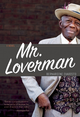 Mr. Loverman Cover Image