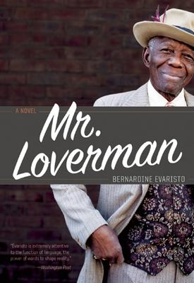 Mr. Loverman Cover Image