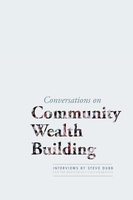Conversations on Community Wealth Building Cover