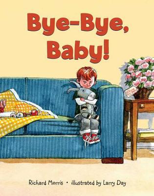 Bye-Bye, Baby! Cover