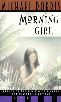 Cover for Morning Girl