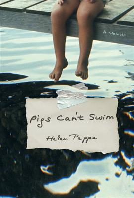 Pigs Can't Swim Cover