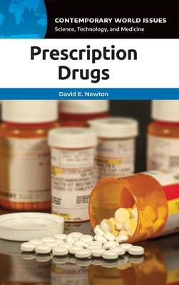 Prescription Drugs: A Reference Handbook Cover Image