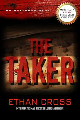 Cover for The Taker