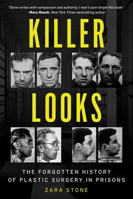Cover for Killer Looks