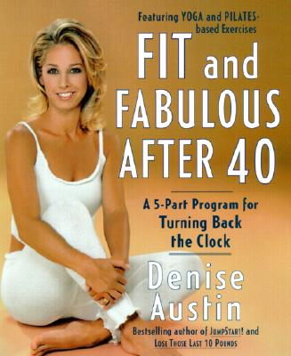 Fit and Fabulous After 40 Cover