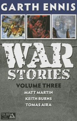 War Stories Volume 3 cover image