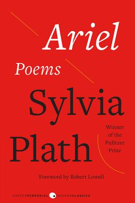Ariel: Poems Cover Image