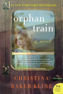 Orphan Train: Novel (Paperback) By Christina Baker Kline