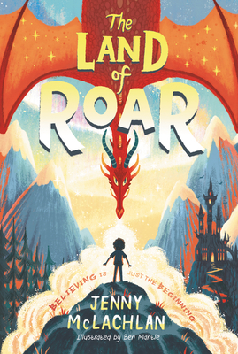 The Land of Roar Cover Image