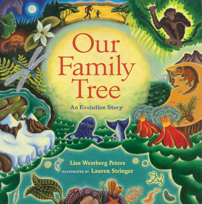 Our Family Tree Cover