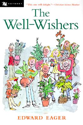 The Well-Wishers Cover