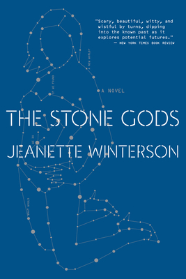 The Stone Gods Cover Image