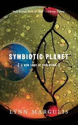 Symbiotic Planet: A New Look At Evolution Cover Image