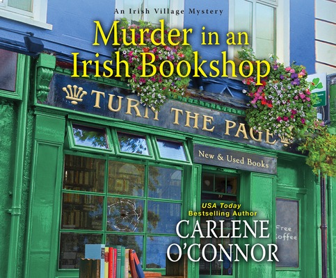 Murder in an Irish Bookshop (Irish Village Mystery #7) Cover Image