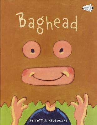 Baghead Cover