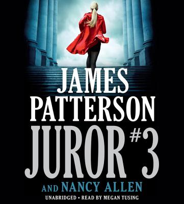 Juror #3 Cover Image