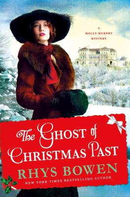 The Ghost of Christmas Past: A Molly Murphy Mystery Cover Image