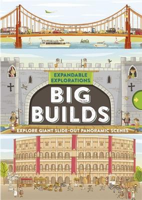 Expandable Explorations: Big Builds Cover Image