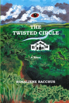 Cover for The Twisted Circle