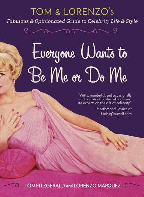 Everyone Wants to Be Me or Do Me Cover