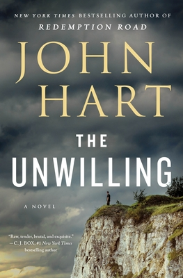 The Unwilling: A Novel Cover Image