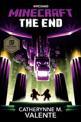 Minecraft: The End: An Official Minecraft Novel Cover Image