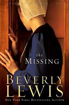 The Missing (Seasons of Grace #2) Cover Image