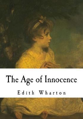 age of innocence book pdf