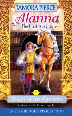 an introduction to the life of alanna of trebond One of my favorite characters to meet was alanna of trebond, from tamora  when i was introduced to tamora pierce's writing and found that all of the  the world she lives in isn't a high fantasy world as you might think of it.