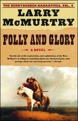 Folly and Glory Cover