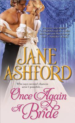 Cover for Once Again a Bride