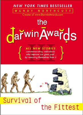 The Darwin Awards III Cover