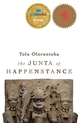The Junta of Happenstance Cover Image