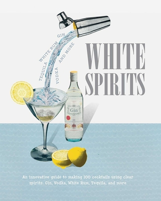 Cover for White Spirits
