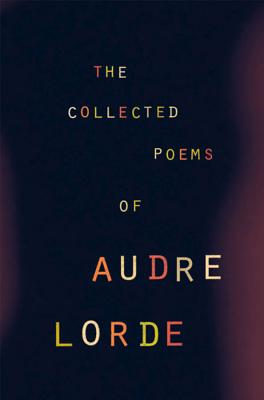 The Collected Poems of Audre Lorde Cover Image