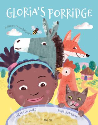 Gloria's Porridge Cover Image