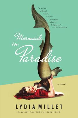 Mermaids in Paradise Cover Image